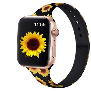 🎀 Apple Watch band Sunflowers 🎀